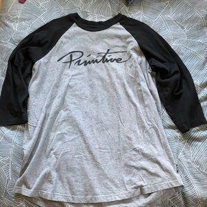 mens primitive shirt